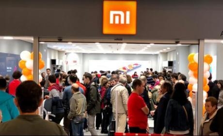 Xiaomi nuevas tiendas físicas España