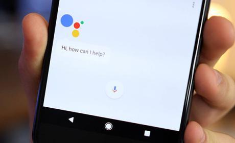 Los comandos personalizados llegan a Google Assistant