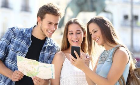 Las tarifas de móviles más baratas para tener datos