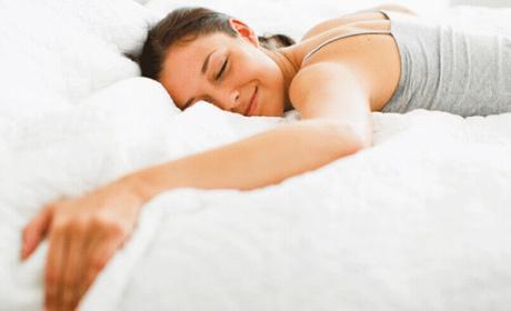 Este es el método infalible para conciliar el sueño