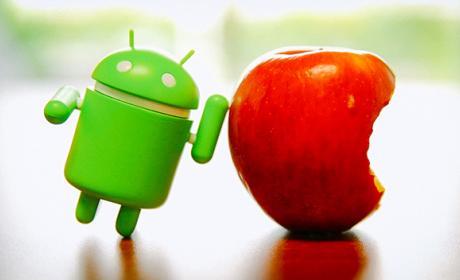 Los usuarios son cada vez más fieles a iOS y Android