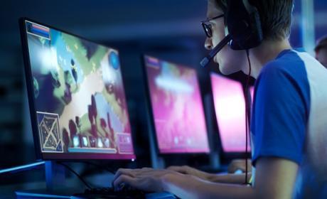 ¿Cómo afectan los Hz a la hora de comprar un monitor para jugar?