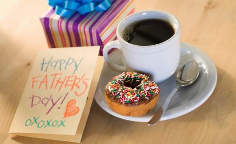 Mejores frases de felicitacion para el día del padre.
