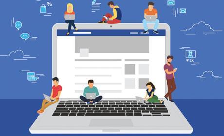 Cómo descargar todas tus fotos, vídeos e información de Facebook