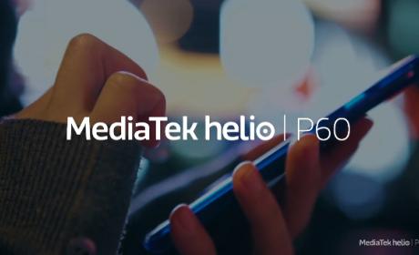 Características técnicas del MediaTek Helio P60.