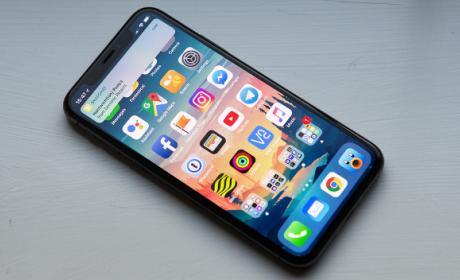 Apple tiene un proyecto secreto para fabricar sus pantallas.