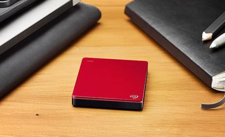 Oferta para comprar disco duro portátil barato en Amazon España.