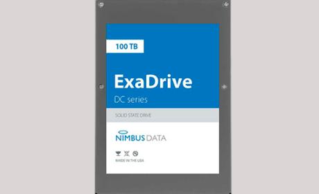 La tarjeta SSD con mayor capacidad de almacenamiento