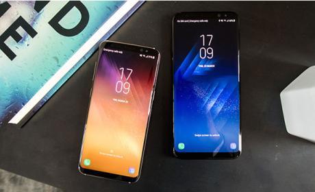 8 trucos que solo puedes hacer en un Samsung Galaxy y en ningún otro móvil