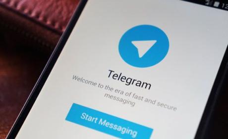 Rusia tendrá acceso al cifrado de Telegram.