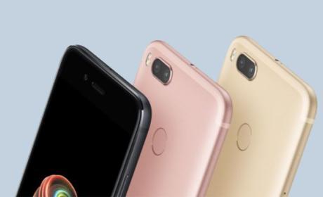 Ofertapara comprar el Xiaomi Mi A1 al mejor precio.