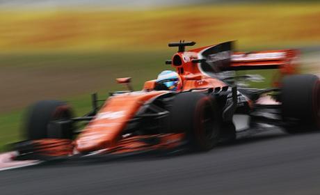 Horario y canal para ver en directo la F1 en 2018.