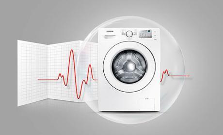 codigo error lavadora samsung