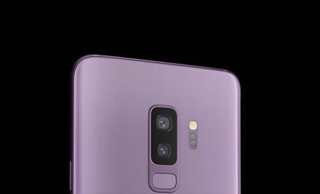 El coste de producción del Galaxy S9+ asciende a 376 dólares