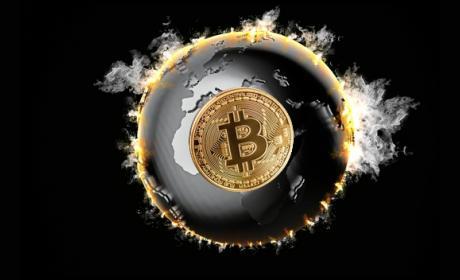 Minar Bitcoins consumió el 13% de toda la electricidad del planeta en 2017