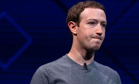 Esta es la carta de disculpa de Facebook ante la fuga de datos