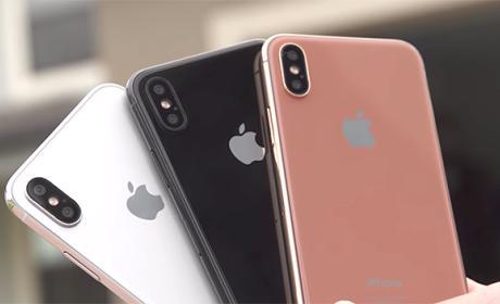 El iPhone X tendrá nuevo color, y lo tendrás a final de año