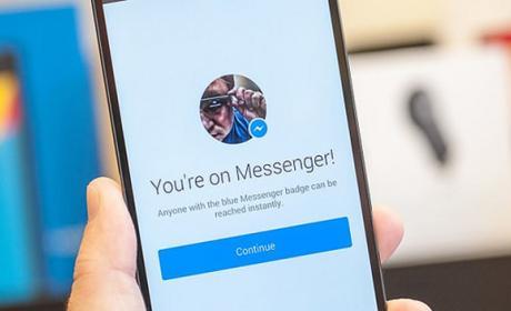 Cómo evitar que Facebook Messenger registre tus llamadas y SMS.