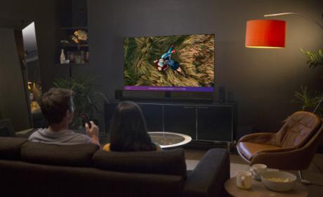 TV LG para 2018: estos son todos sus nuevos televisores.