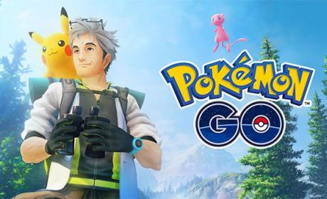 Cómo capturar a Mew en Pokémon GO.