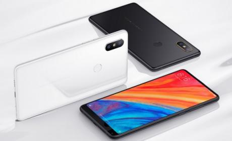 Xiaomi Mi Mix 2S, el nuevo gama alta de Xiaomi, sin ceja...
