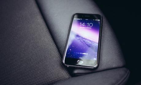 Los iPhone de esta fábrica de Apple llaman a la Policía.