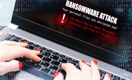 Nuevo y más peligroso ransomware para Windows.