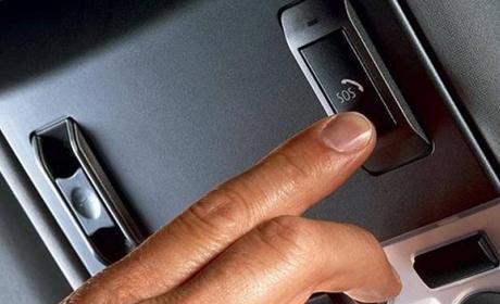 Este botón salvará tu vida tras un accidente de coche