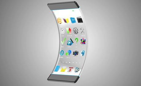 Apple piensa en baterías flexibles para el futuro iPhone