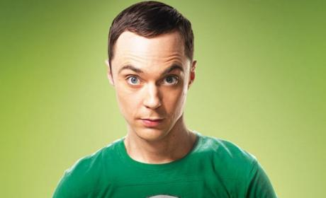 Sheldon Cooper de The Big Bang Theory