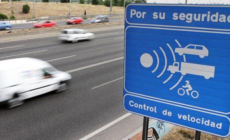 Operación Retorno Semana Santa 2018: lista de radares