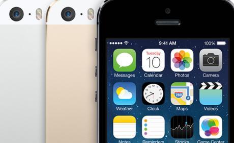 iOS 11.3 en el iPhone 5s no permite gestionar la batería