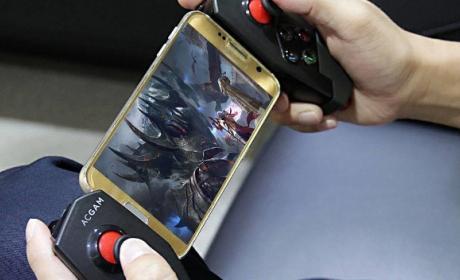 Mejores mandos Bluetooth para el móvil.