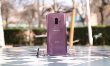 El Samsung Galaxy S9 a precio mínimo histórico.
