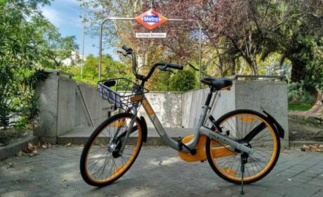 Mejores opciones bicicletas Madrid
