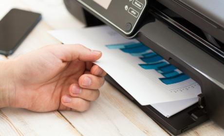 Guía de compra de impresoras multifunción: las mejores de 2018.