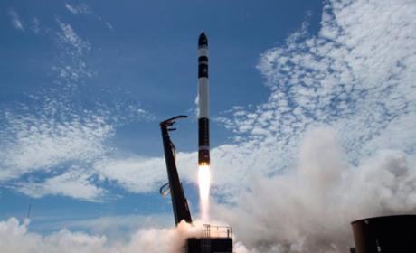 Cuándo es el lanzamiento del cohete Electron