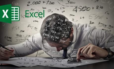 Cómo utilizar Excel como calculadora