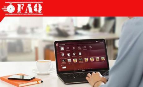 Actualizar todos los programas de Ubuntu.