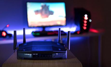 mejores router gaming
