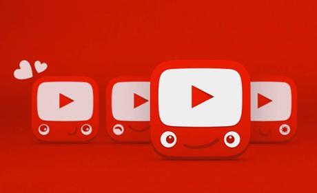 El nuevo YouTube Kids contará con contenido curado por humanos