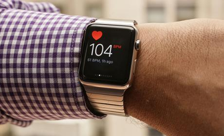 Demandan a Apple por el sensor de ritmo cardíaco del Apple Watch