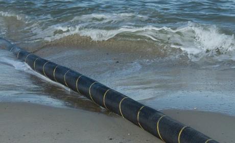 Un cable submarino roto deja dos días sin Internet a Mauritania