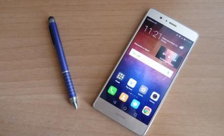 Huawei P9 Lite código desbloqueo