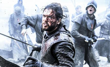 jon nieve batalla