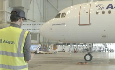 airbus drones revisión aviones