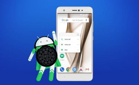 Los mejores móviles actualizados a Android 8.1