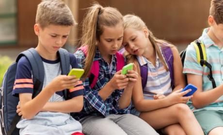Los menores de 16 años no pueden usar WhatsApp