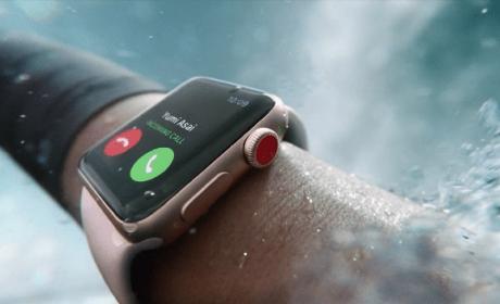 Si tienes un Apple Watch Series 2 te podrían reparar la batería gratis