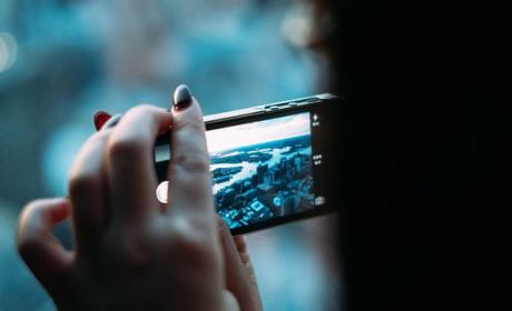 Quitar el sonido de la cámara del móvil en Android y iPhone.